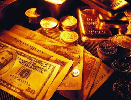 A sikeres otthon végzett pénzvarázslat 3 lépése