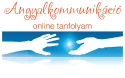 Angyalkommunikáció a mindennapokban - online tanfolyam